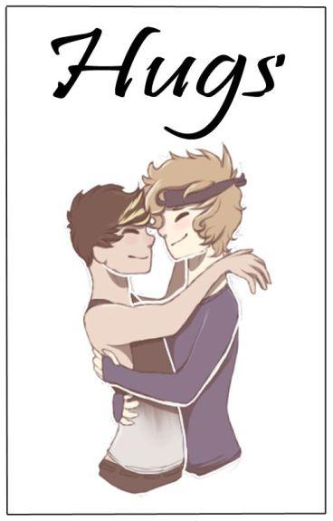 Hugs; cashton