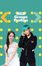 HEB Ent groups by KpopAndJpopLove