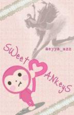 SWeet mANkeys by meyya_azz