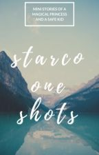 Starco one shots by howellboutthat