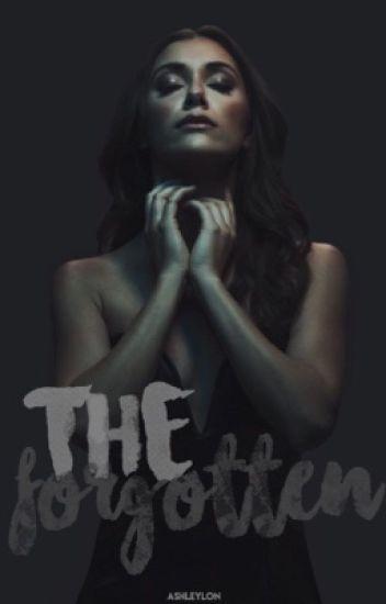 The Forgotten ✯ Kai Parker {1}