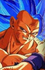 The Dragon Ball Z: What If Goku turned evil after fighting Buu by SuperSaiyanSonOmar