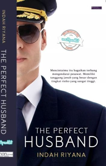 The Perfect Husband (Sudah Terbit)