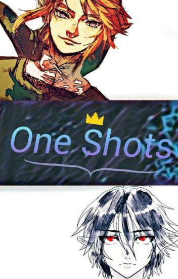 Link Oneshots (X Reader)