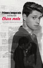 Chico Malo-J. N. by Gisela5610