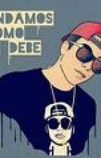 MC DAVO by KHGH21