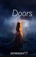 Doors [Preview] by NessMartin