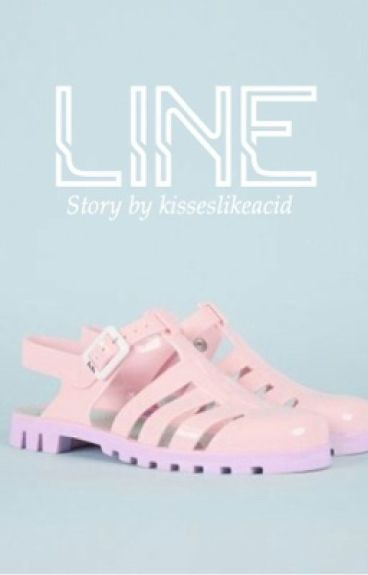 Line ∽ Hood