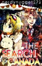 The Search for Canada ~AmeCan~Aph~ by NerdyNugget272