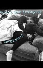 Caleb Logan Bratayley Imagines (Brataley mini Fanfics) by lolza2001