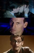 Doctor Who Preferences by FlickeringSunlight