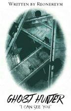 「REWRITE」Ghost Hunter by Reonereym