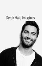 Derek Hale Imagines by screams-setonfire