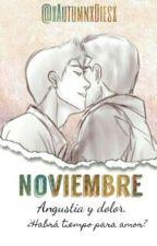 Noviembre {five} by -shxpstrxsh
