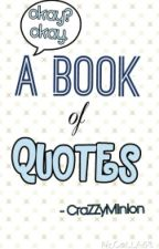 Book of Quotes by spacetune