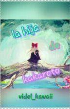 (Pausada)la hija de kakaroto (vegeta y tu ) by videl_kawaii