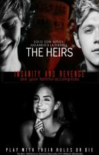 THE HEIRS. | njh au. by nixllsokissxble