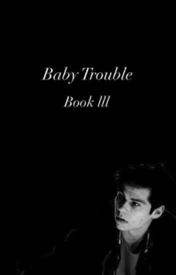 Baby Trouble [ book 3 ]