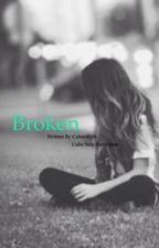 Broken | KiingTong Fanfiction by kykyrain