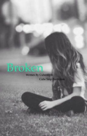Broken | KiingTong Fanfiction by kykyrain