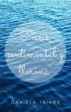 Piscis, sentimental y llorona. by azul-hada