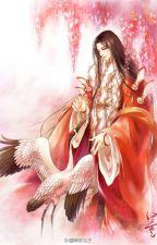 Bỏ chạy vương phi, vương gia như bóng với hình by tieuquyen28