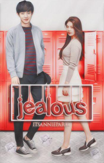 Jealous ↪ Park Chanyeol