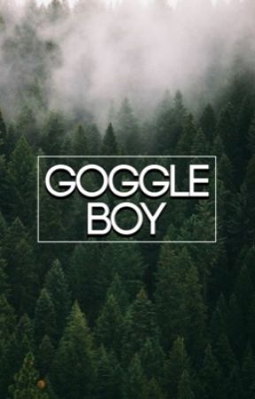 Goggle Boy ♢ Jasper Jordan (editing) by Ellipsixm
