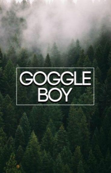 Goggle Boy ♢ Jasper Jordan