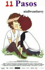 11 pasos by niallwantlarry