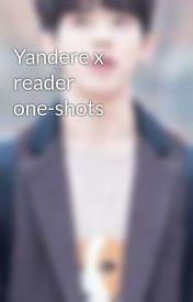 Fantasy Yandere x Fem!Readers(SLOW UPDATES) - Yandere Prince x