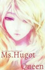 Ms.Hugot Queen(short story) by Glitterflare