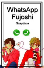 WhatsApp Fujoshi by Guapizima