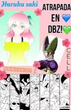 Atrapada en DBZ! by hobi_BanRyu18