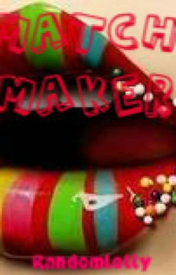 Match Maker (On Hold)