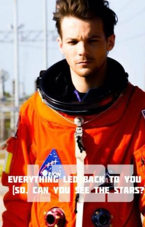 Everything led back to you  l.s   o.s by notadarklarrie
