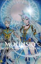 Moonsky: Secret of the Lost Kingdom by CelestiaChan