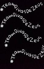 #TeamDivasDeZeus by lauraurangoc