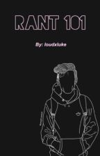 Rant book by _____hemmo1996_____