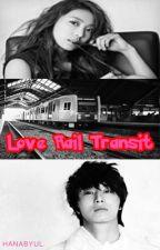 Love Rail Transit by hanabyul