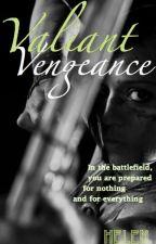 Balithur: Valiant Vengeance (on hold) by Helenzor