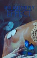 The Butterfly Effect by dairyqueens
