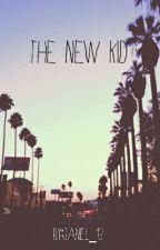 The New Kid ( Janiel) by Janiel_13