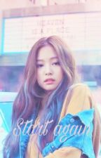 start again [b.i and jennie kim] by didyousaykpop
