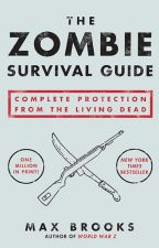 The Zombie Survival Guide by PrincessStarla18