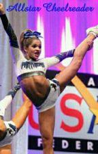 Allstar Cheerleader by Alex_Cowart25