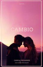 Cambio by camilol202