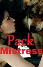 Pack Mistress by SayHolaSunglasses