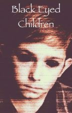 Black Eyed Children by PenLion