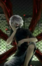 ONE SHOT KANEKI KEN X READER LEMON by ayako_kawaii21
